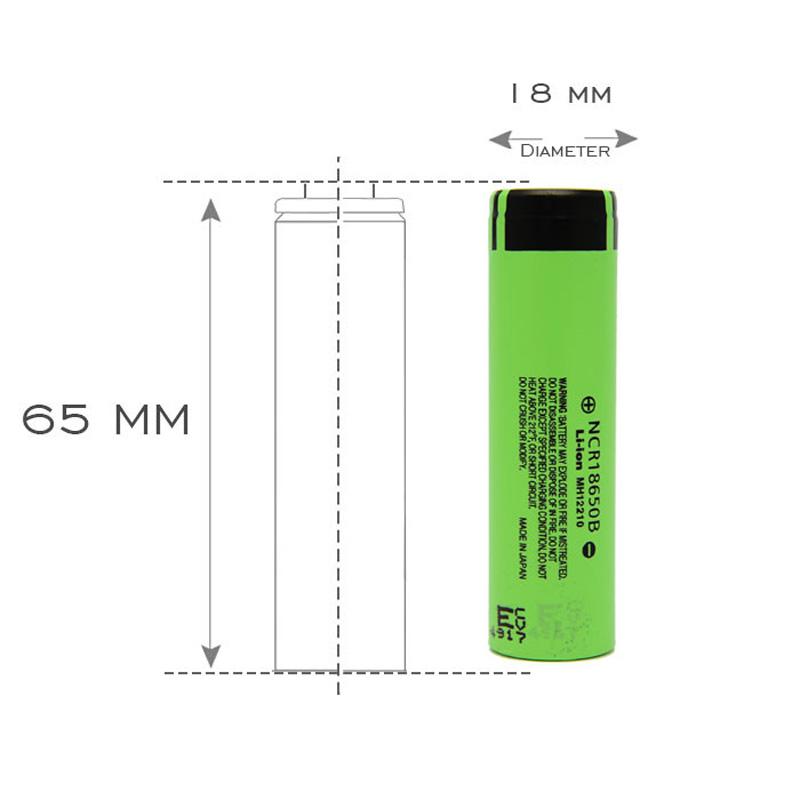 ทำความเข้าใจและเลือกซื้อแบตเตอรี่ Li Ion Lithium Ion